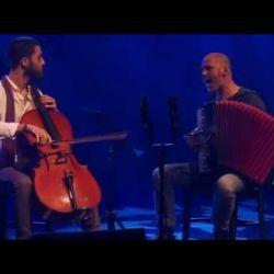 Qotob Trio - Entity - Live @ Ancienne Belgique (2016)
