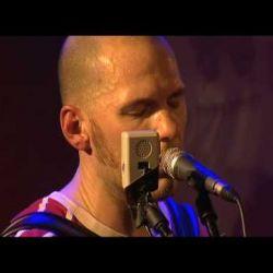 Jaune Toujours 'Réfugiés Sans Frontières' live at Ancienne Belgique