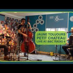 Jaune Toujours 'Si J'étais Toi' live on BBC Radio 6