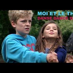 Moi et le Théo & Bal Moderne - Dans Dance Danse (FR)