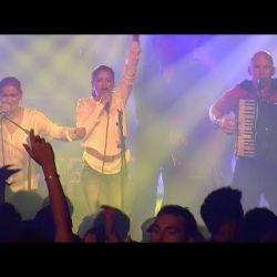 Mec Yek - Loli Paraditshka - LIVE at Balkan trafik 2015