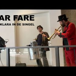 Far Fare - Live at Klara in De Singel